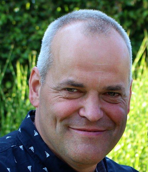 Ervaringsdeskundige MS-coach MS Vereniging Nederland Hans Cornelissen 02