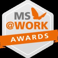 MS@Work award
