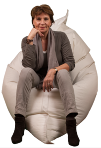 MS-coach Tamara Bijleveld